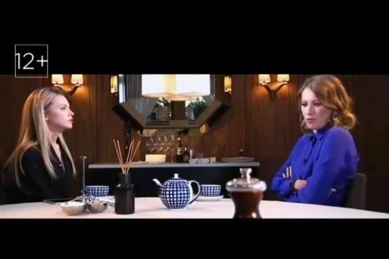 Слушай умных людей: Ксения Собчак дала совет Милане Тюльпановой