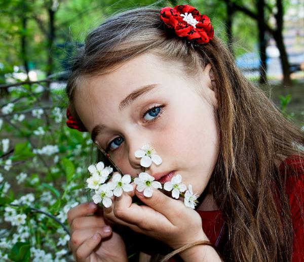 ОР: «Дети- цветы жизни!»