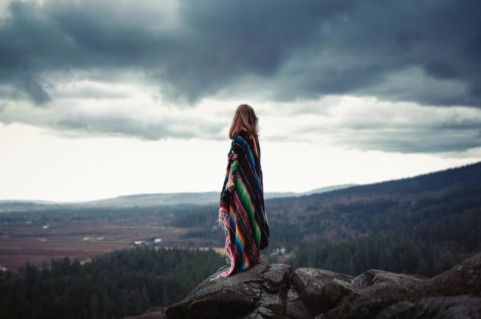 Дыхание природы от Элизабет Гэдд