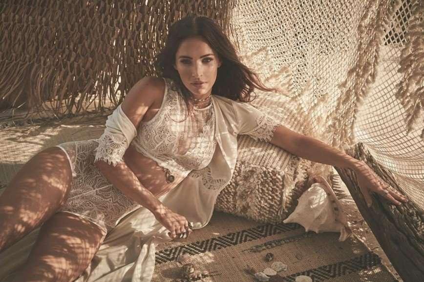 «Она это белье затмевает»: Меган Фокс считают идеальной женщиной