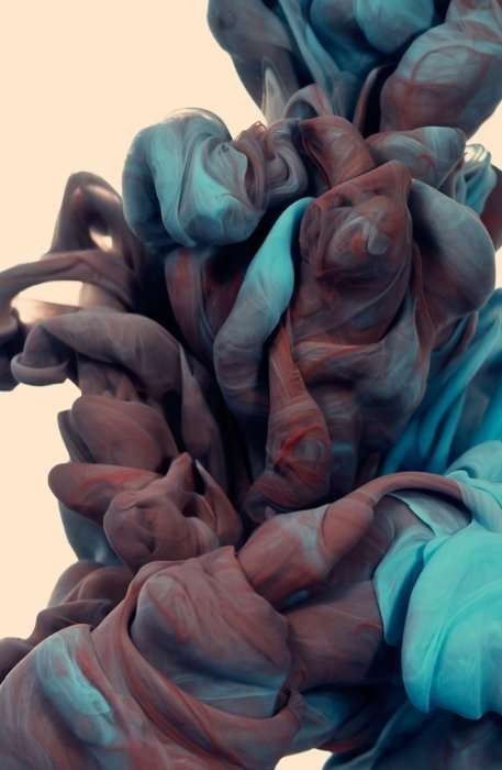 A due Colori - цветные чернила Alberto Seveso