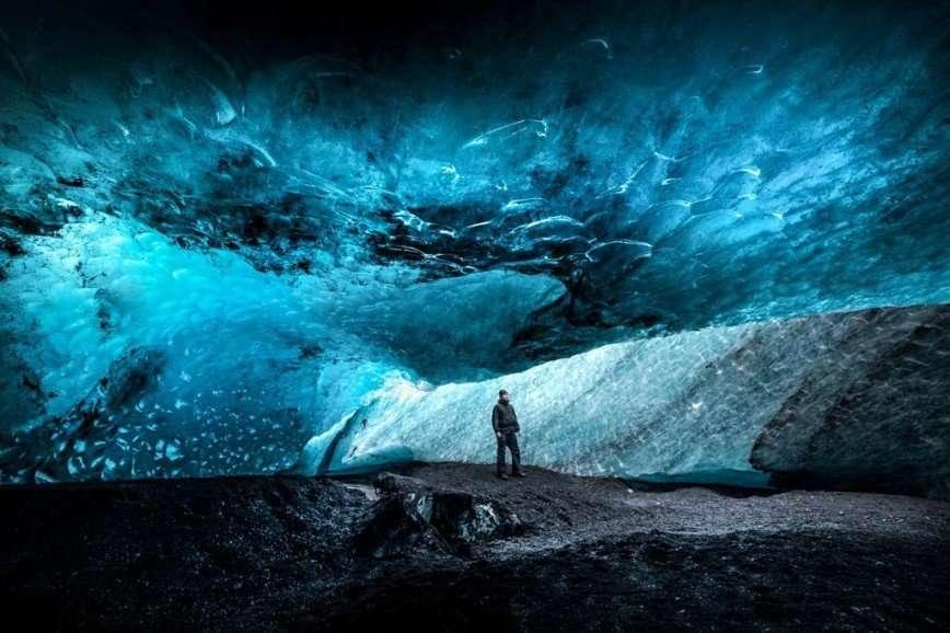 Такая разная Исландия