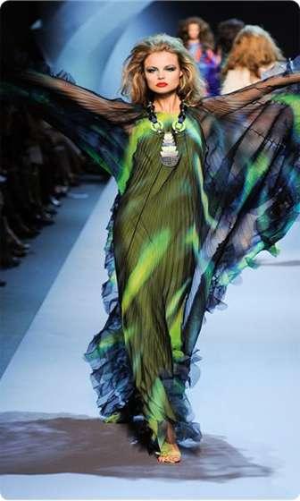 Dior без Гальяно: первая коллекция