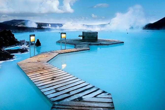 Красивейшие места мира