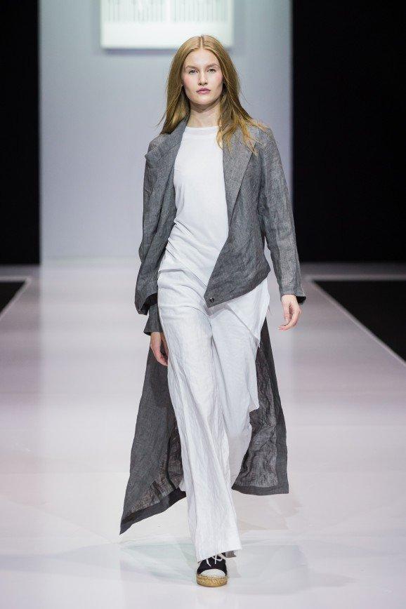 Неделя моды в Москве: Natasha Drigant