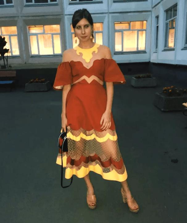 Как выбрать платье на выпускной: 10 эффектных идей от дочерей знаменитостей