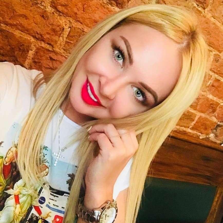«Выглядит слишком дешево»: Дарью Пынзарь просят перекрасить волосы