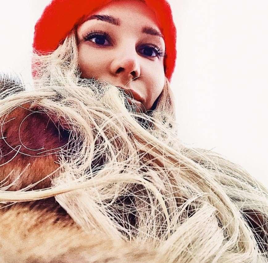 Осталась с носом: Екатерина Колисниченко показала результат второй ринопластики