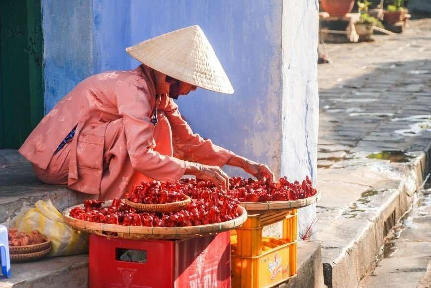 В Москве пройдет удивительная фотовыставка о Вьетнаме