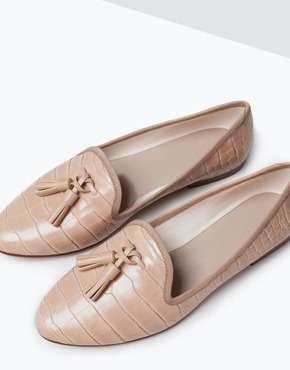 Мода сезону весна-літо - 2015. Вибираємо туфлі на весну