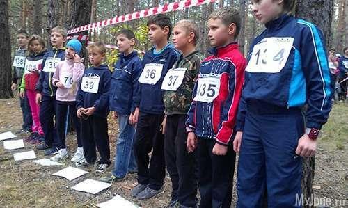 Ідеї для вихідних з дітьми: спортивне орієнтування