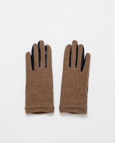 Модні аксесуари 2016. Шарфи, хустки, рукавички