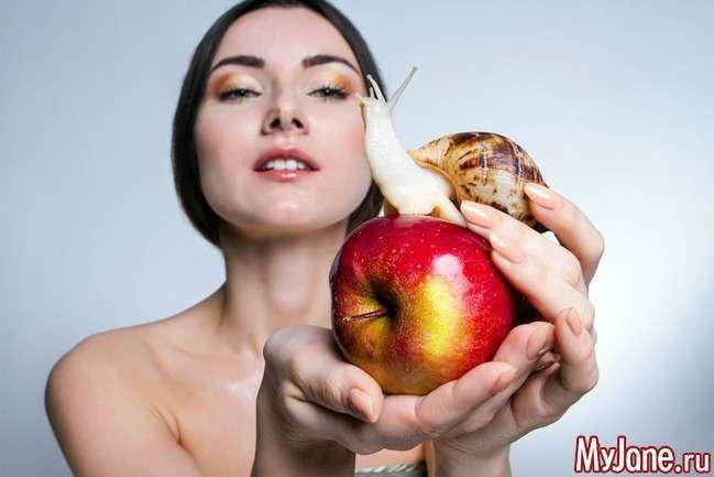 Равликовий крем: у чому користь?