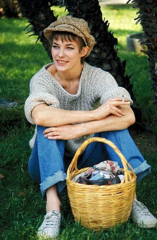 Ікона стилю Джейн Біркін: поради модницям