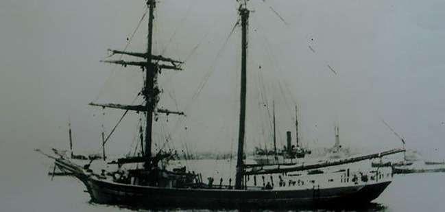 Загадки кораблів-примар