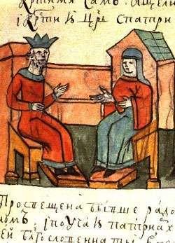 Княгиня Ольга – термінатор або реформатор?