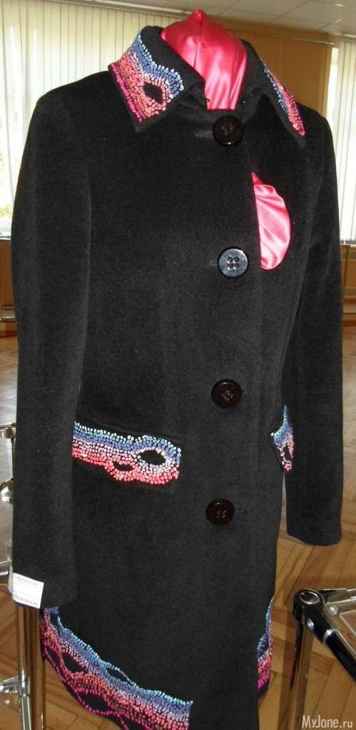 Ідеї оновлення пальто своїми руками
