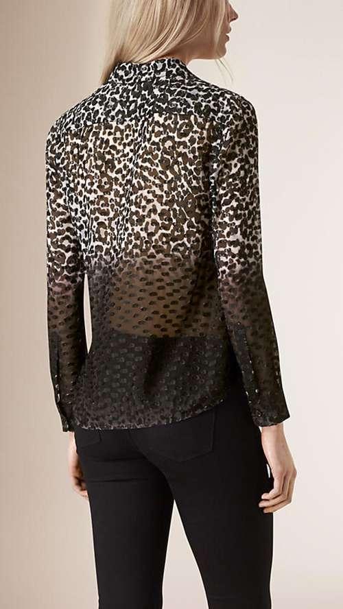 Уміння одягатися. З чим носити речі з леопардовим принтом