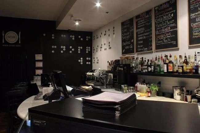 Топ-7 найбільш незвичайних кафе у світі
