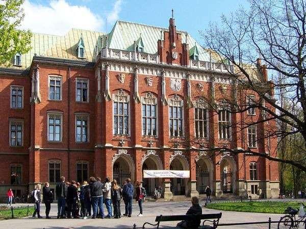 Куди піти у Кракові?