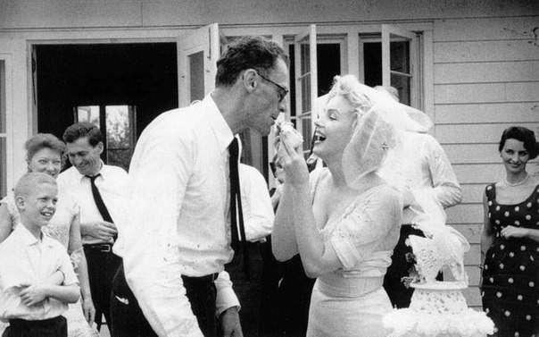 Була любов: 60 років з дня весілля Мерилін Монро і Артура Міллера