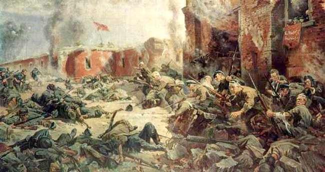 Як почалася війна: оборона Брестської фортеці