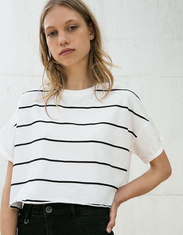 Літні футболки 2016