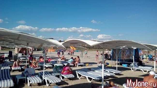 Скадовськ: місто з ялтинської набережної і єгипетським пляжем