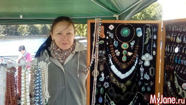 Душевні подарунки або Фотоекскурсія по ярмарках Росії