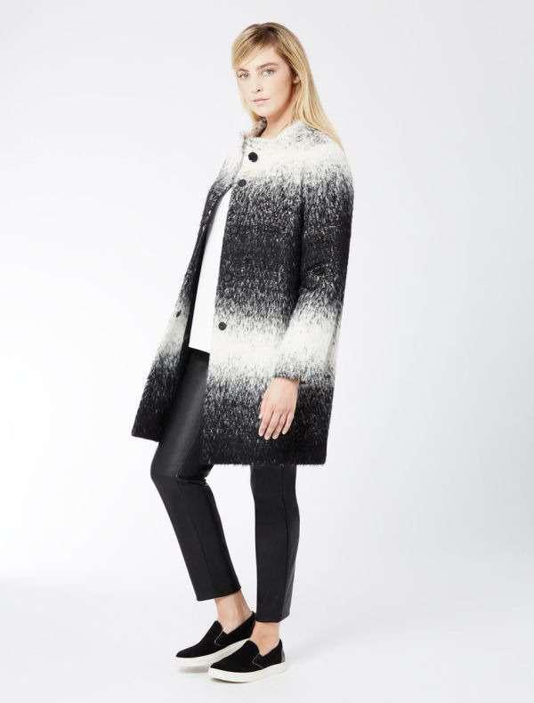 Пальто і куртки для повних жінок