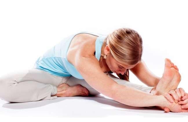 Пози йоги для кращого сну