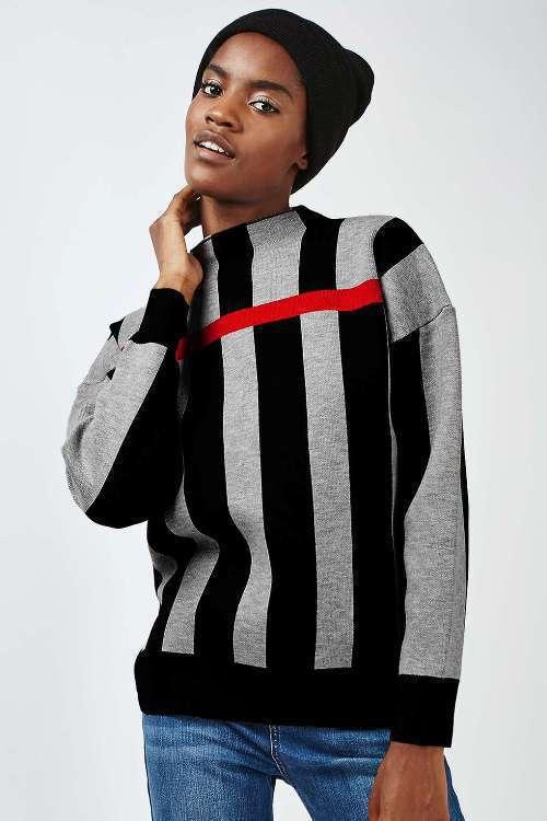 Модний тренд: андрогінний стиль