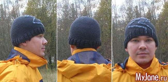 Три шапочки. Вязання гачком
