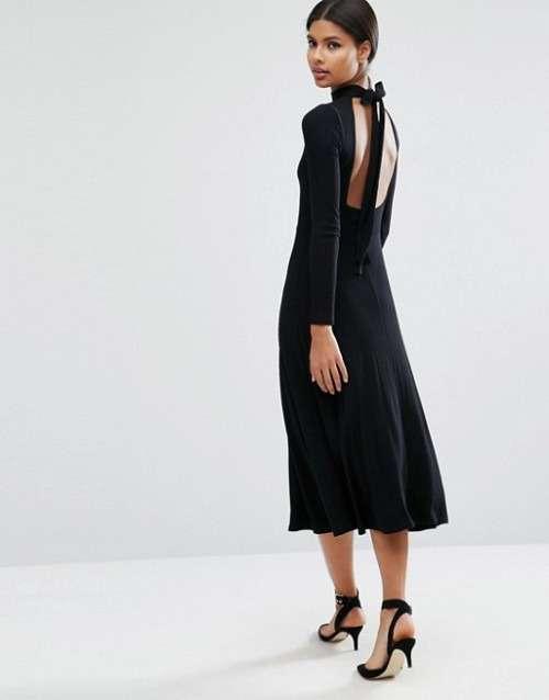 Нарядні сукні: модні тенденції