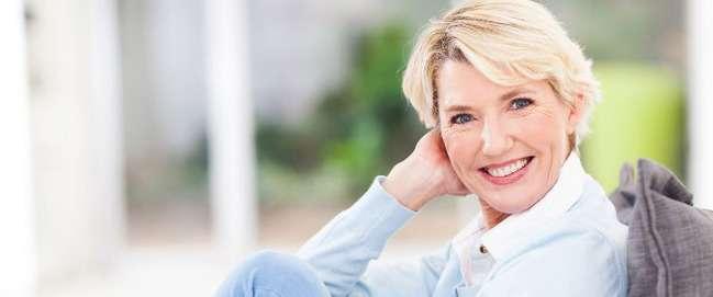 Клімакс – нова ступінь в житті жінки