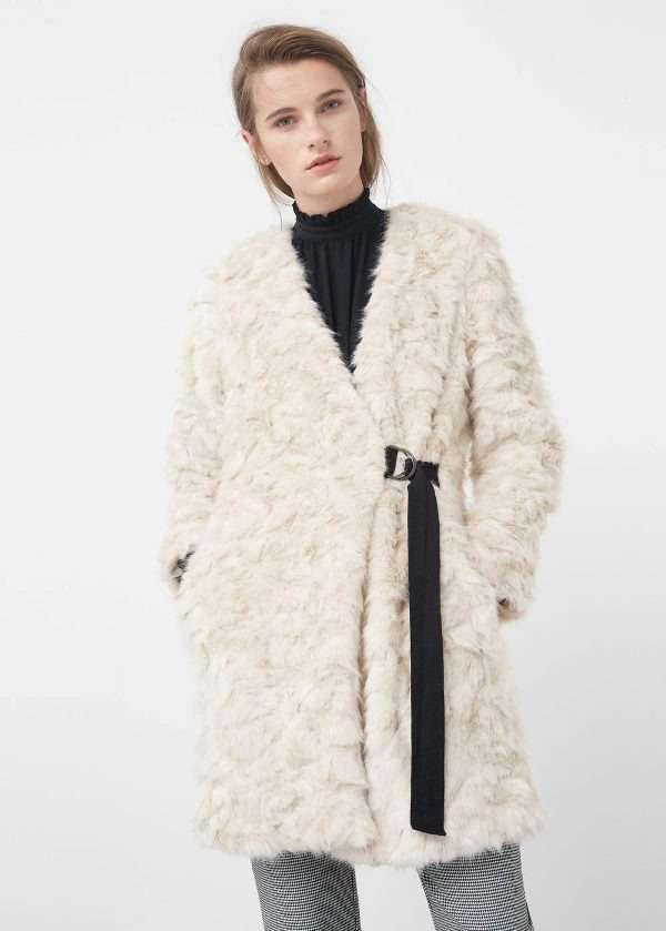 Модні жіночі 2017