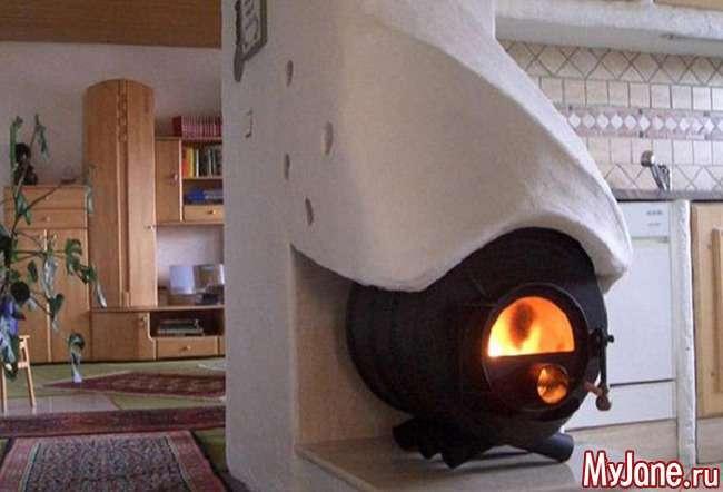 Опалення на дачі: розкіш чи необхідність?