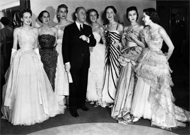 Мій Dior: 16 грудня – 70-річчя Модного дому