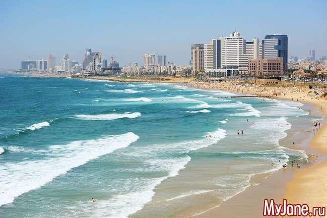 Ізраїль: клімат, люди, радості життя