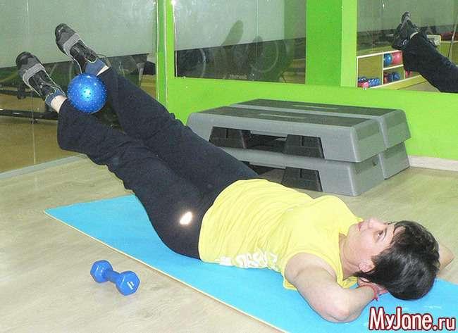 Категорія Plus-size і більше: рекомендовані види фізичного навантаження