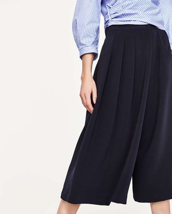 Модні весняні брюки 2017