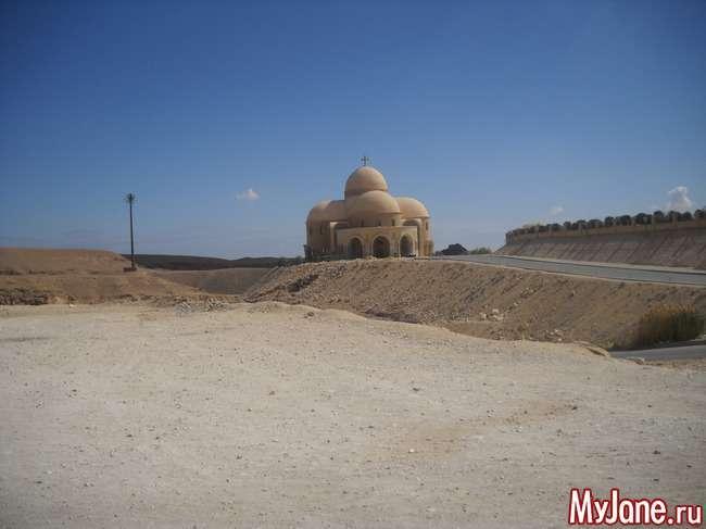 Монастирі Святого Антонія і Святого Павла – християнські святині Єгипту