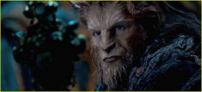 «Красуня і чудовисько»: казкова премєра