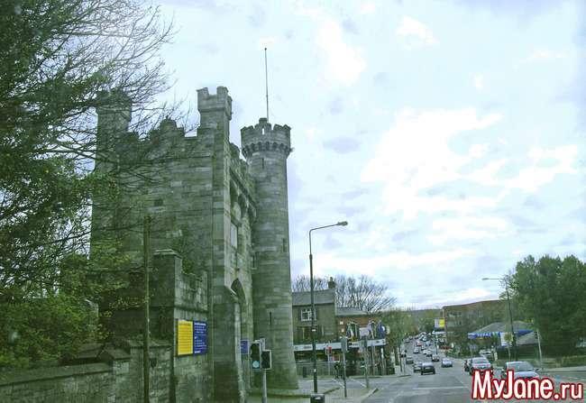 Екскурсія по Дубліну частина 5
