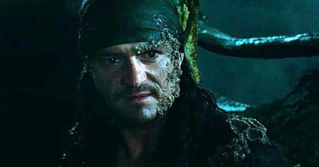 Пірати Карибського моря: мерці не розповідають казки