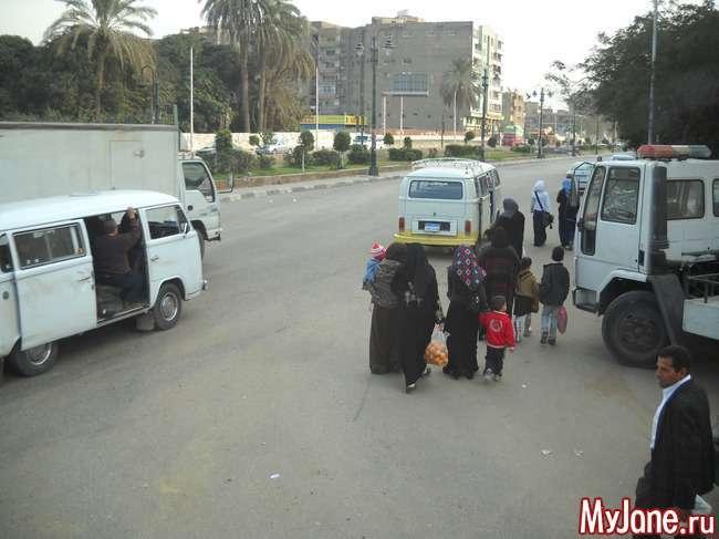 Велич і простота Каїра