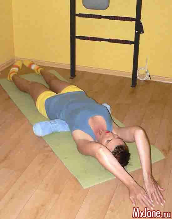 Метод Фукуцудзи: чарівний спосіб схуднення для ледачих або оптичний обман?