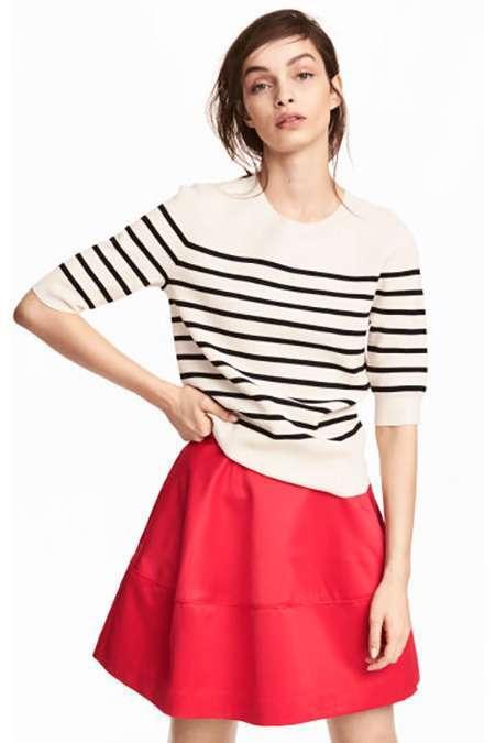 Мода 2017: повернення міні