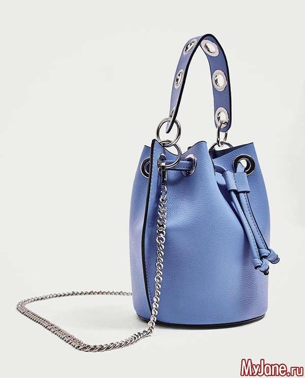 Модні сумки, літо 2017