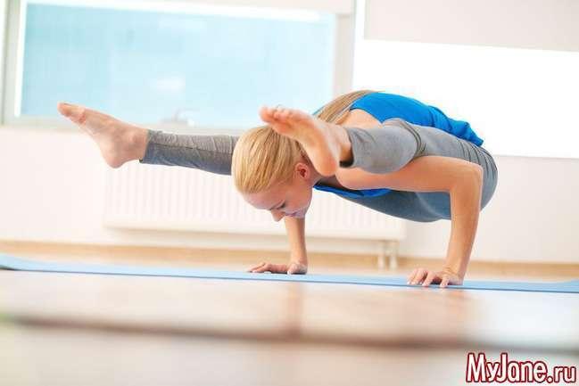 Школи йоги і яка йога найправильніша